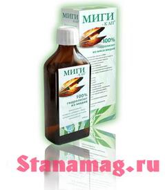 Продукция МИГИ К ЛП